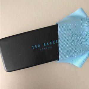 Ted Baker Sunglasses Case